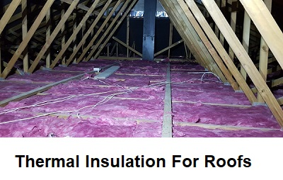 Thermal-Insulation-For-Roofs